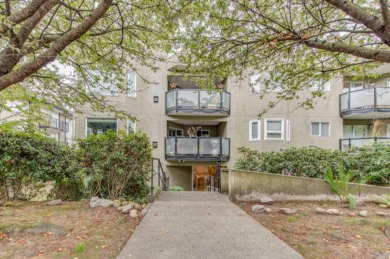 175 W 4th Street, North Vancouver