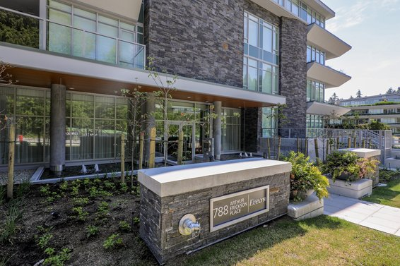Evelyn - 788 Arthur Erickson  | Condos For Sale + Alerts