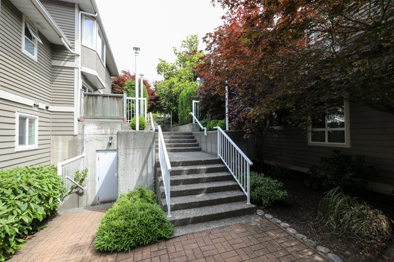 Garden Terrace - 848 W 16th Street | Townhomes For Sale + Alerts