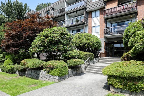 340 W 3rd Street, North Vancouver