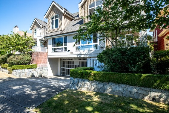 Gladwin Court - 250 E Keith Rd | Townhomes For Sale + Alerts