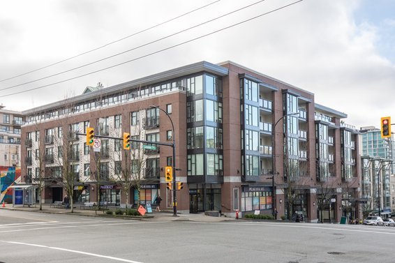 Versatile Building - 111 E 3rd St | Condos For Sale + Sold Prices
