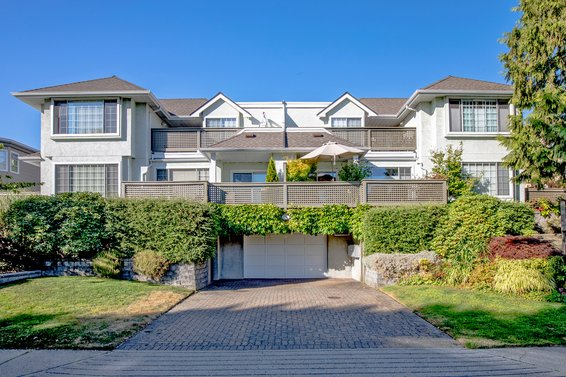 232 E 6th Street, North Vancouver