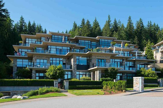 2285 Twin Creek Place, West Vancouver