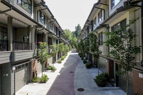 Loden Green - 2135 Heritage Park | Townhomes For Sale + Listing Alerts