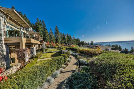 The Aerie - 2535 Garden Court, West Vancouver