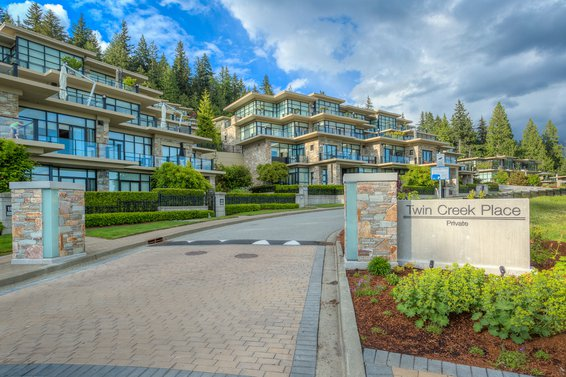 2235 Twin Creek Place, West Vancouver