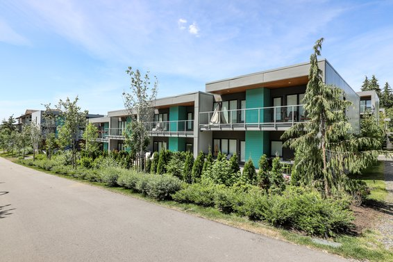 Seymour Village Phase 1 - 3595 Salal Drive | Townhomes For Sale + Alerts