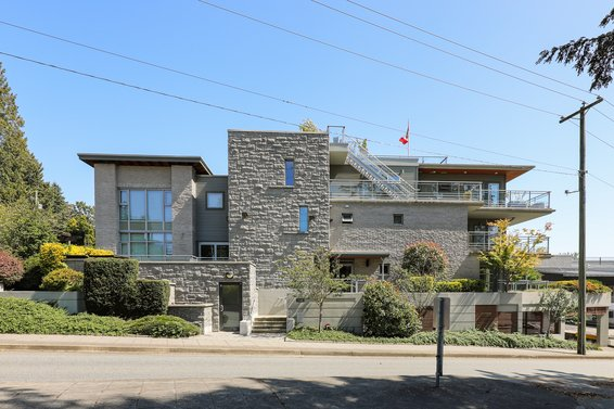 1180 25th Street, West Vancouver