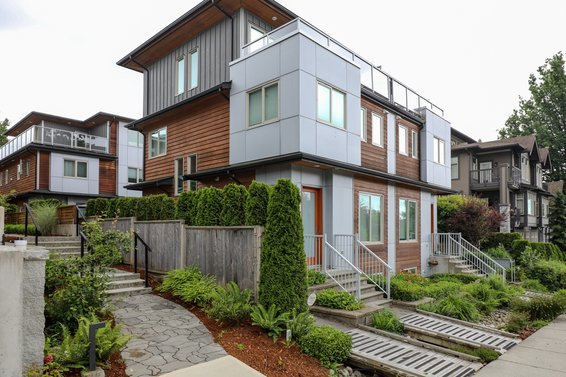 2324 Western Avenue | Townhomes For Sale + Listing Alerts