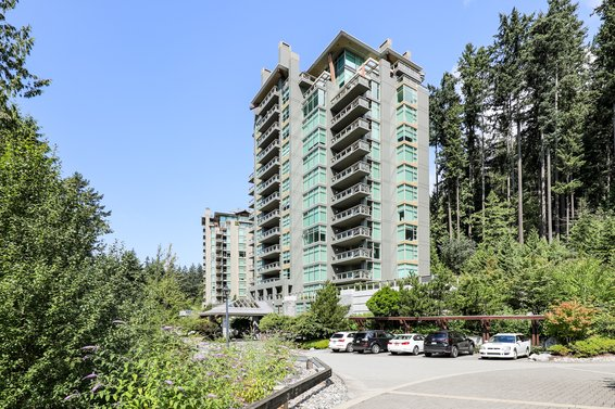 3335 Cypress Place, West Vancouver