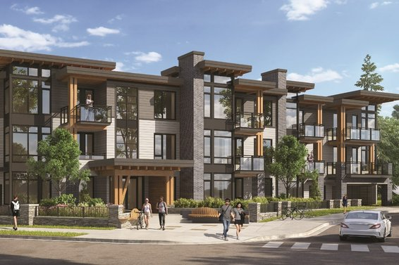 Crescentview at Edgemont  | Prices, Plans, Pre-sales Availability