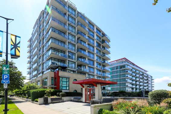 Atrium at the Pier -172 Victory Ship Way | Condos For Sale + Alerts