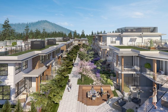Connaught Edgemont Village - 3220 Connaught Cr | Homes For Sale + Listing Alerts