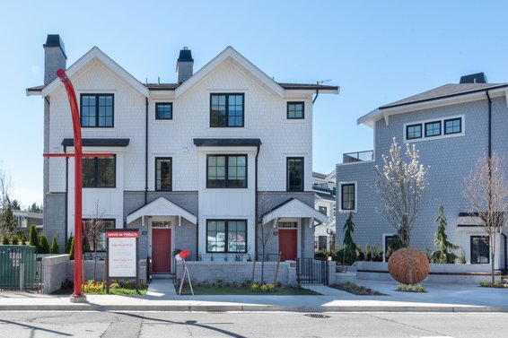 Edgemont Walk by Boffo - 1133 Ridgewood Dr | Townhomes For Sale & Sold