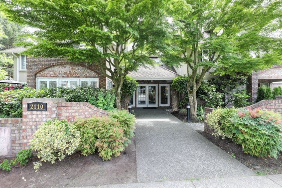 2110 Marine Drive, West Vancouver