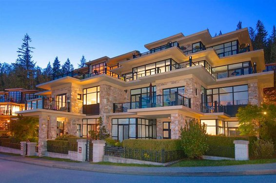 2275 Twin Creek Place, West Vancouver