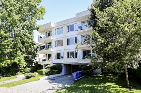 320 W 2nd Street, North Vancouver