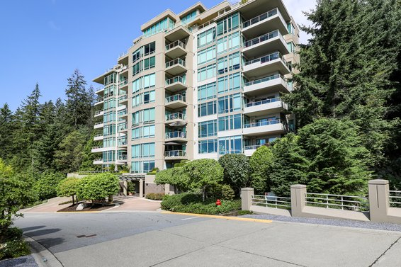 3131 Deer Ridge Drive, West Vancouver