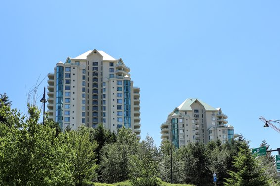 The Westroyal - 338 Taylor Way | Condos For Sale + Listing Alerts