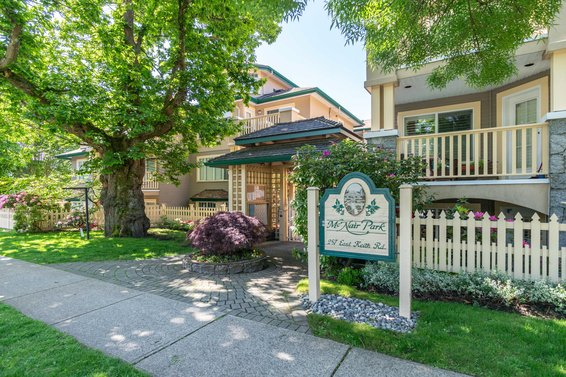 257 E Keith Road, North Vancouver