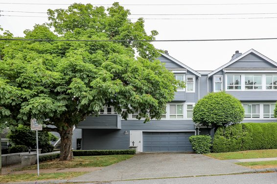 240 W 16th Street, North Vancouver