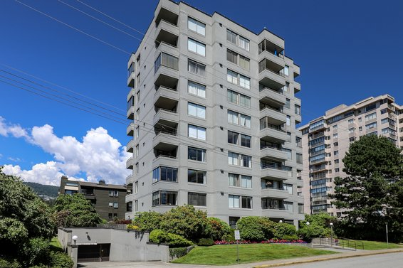 1341 Clyde Avenue, West Vancouver
