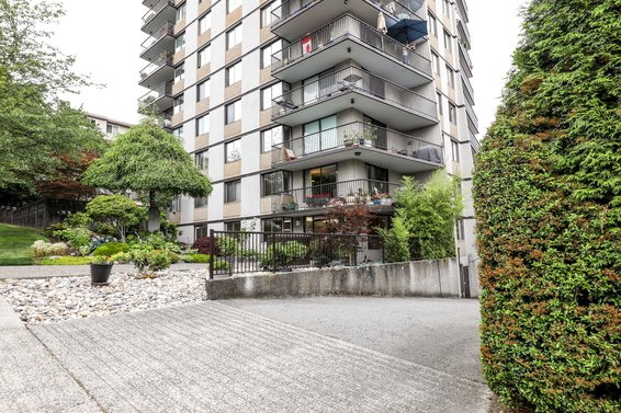 Grosvenor Place - 540 Lonsdale | Condos For Sale + Listing Alerts