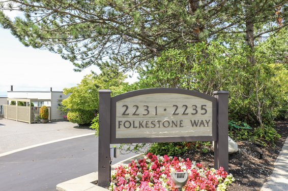 2235 Folkestone Way, West Vancouver