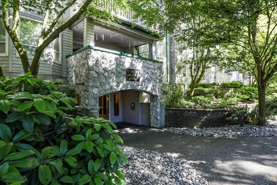 1150 Lynn Valley Road, North Vancouver
