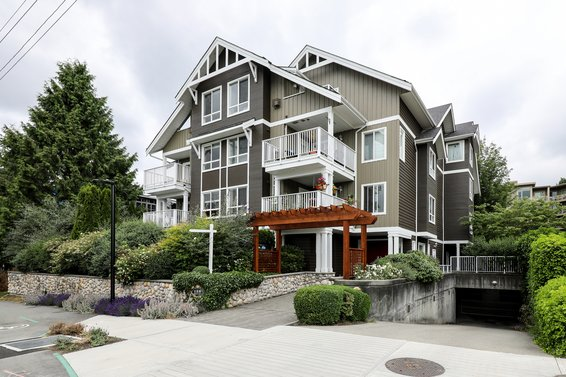 128 W 21st Street, North Vancouver