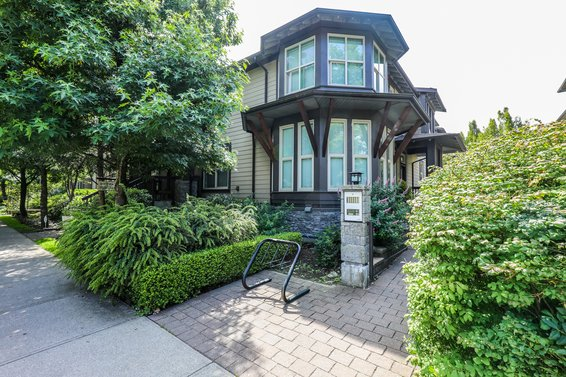 307 E 15th Street, North Vancouver