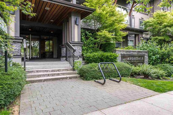103-1468 St Andrews Avenue, North Vancouver