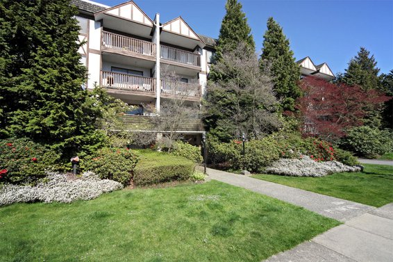 211-310 E 3rd Street, North Vancouver