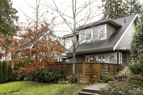 1618 St. Andrews Avenue, North Vancouver