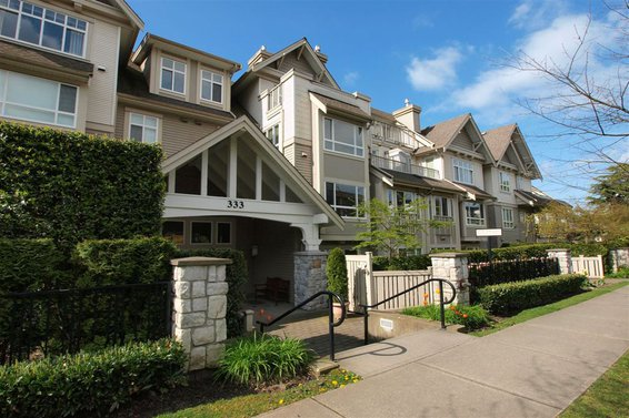 112-333 E 1st Street, North Vancouver