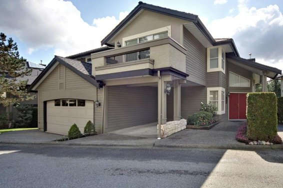 15-1900 Indian River Crescent, North Vancouver