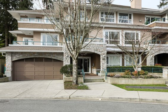 203-3151 Connaught Crescent, North Vancouver