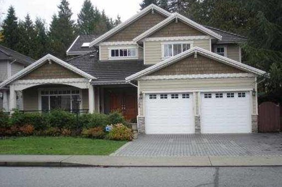 3188 Paisley Road, North Vancouver