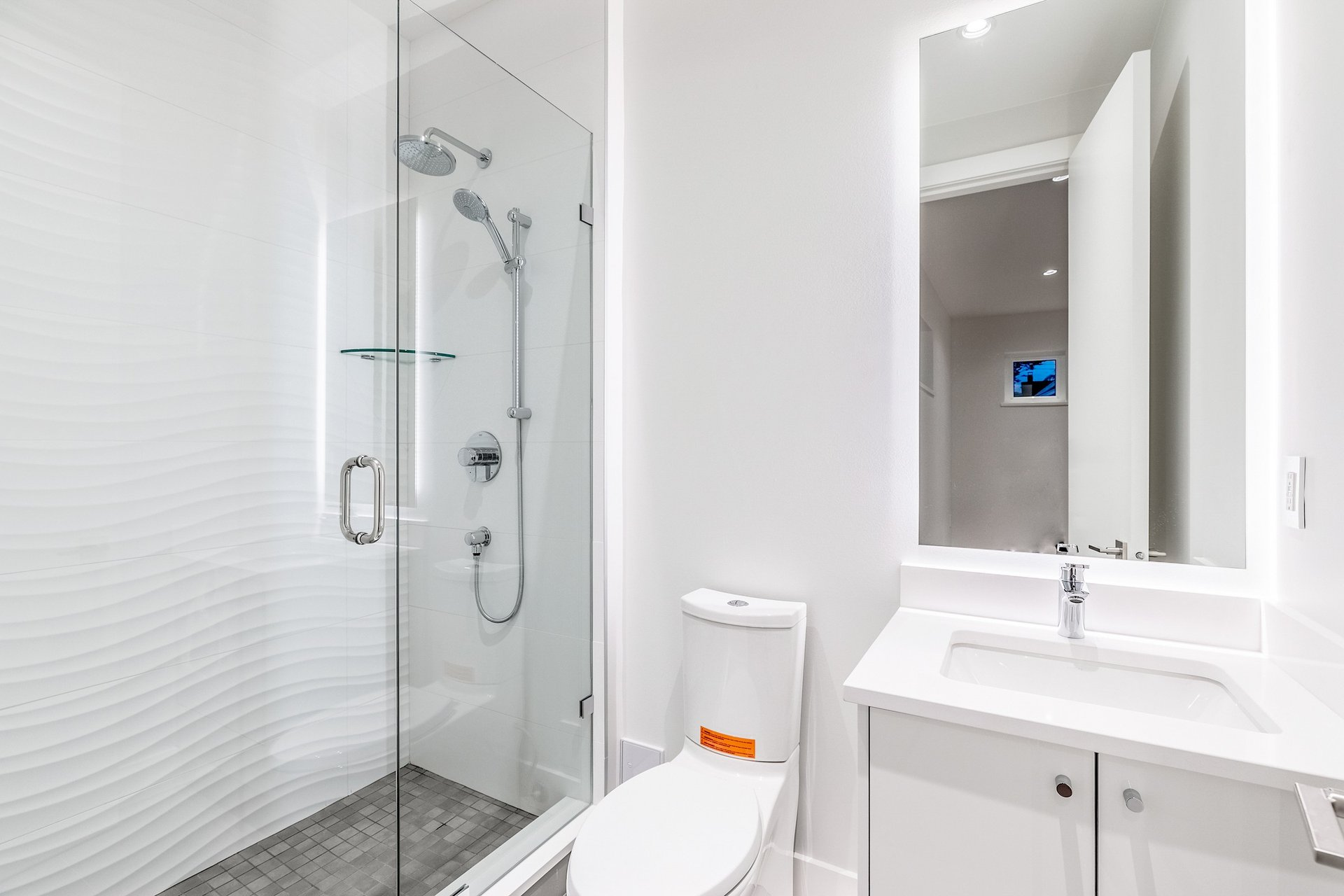 Ensuite - 528 East 11th Street, North Vancouver