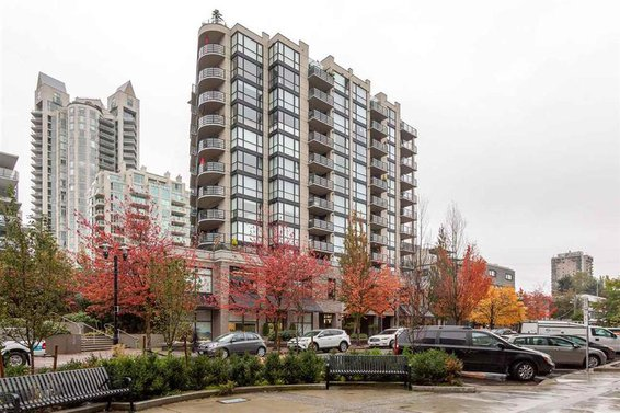 603-124 W 1st Street, North Vancouver