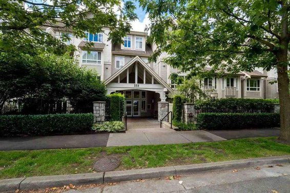 107-333 E 1st Street, North Vancouver