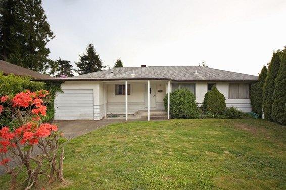 921 Evergreen Place, North Vancouver