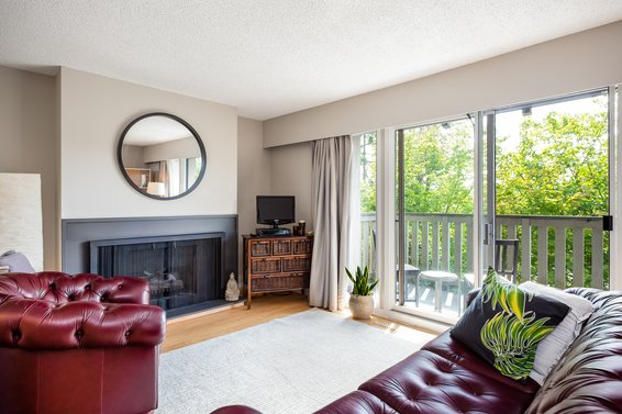 1080 Lillooet Road, North Vancouver