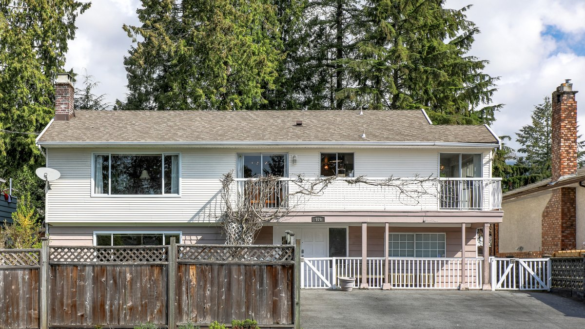 926 East 29th Street, North Vancouver
