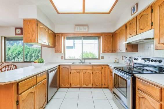 2910 Mary Kirk Place, North Vancouver