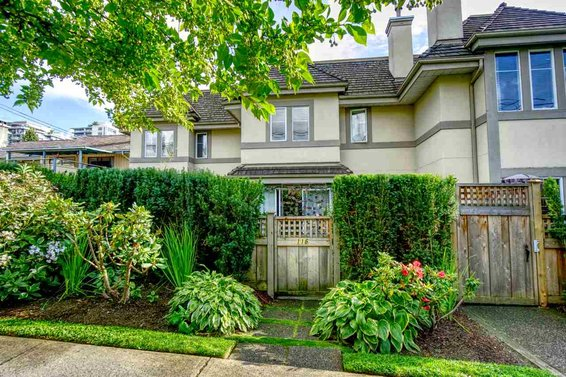 116 245 W 15Th Street, North Vancouver