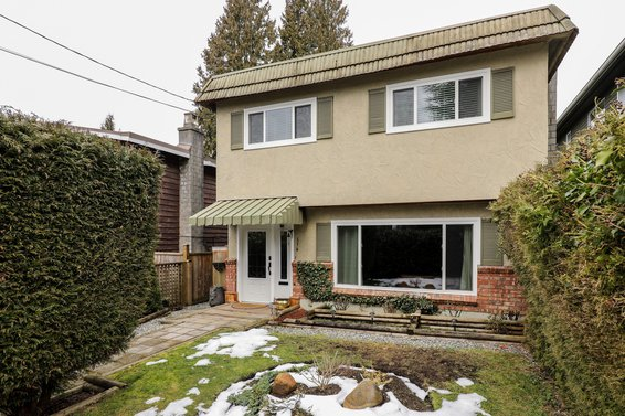 514 West 28th Street, North Vancouver