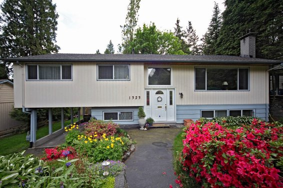 1323 East 14th Street, North Vancouver