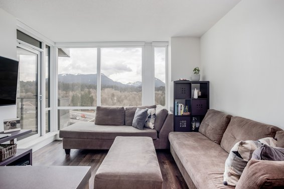 1109 1550 Fern Street, North Vancouver